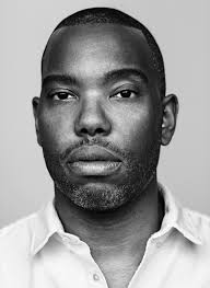 Author Ta Nehisi Coates