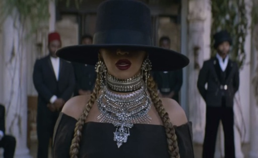 """""""Formation"""" Beyonce"""